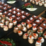 Tall Order event Catering gloucestershire