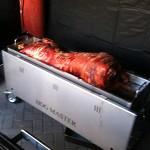 tall order hog roasts gloucestershire
